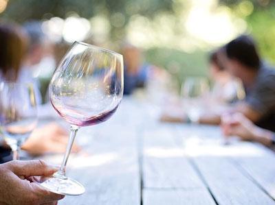 Wijntoerisme in Anjou