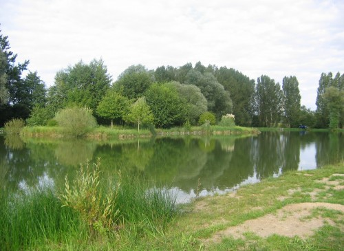 RECREATIEPLAS CUON-BOCÉ