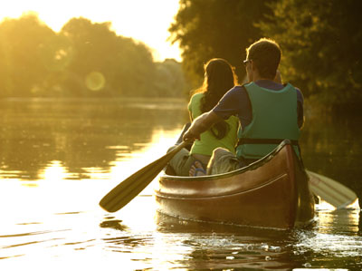 Sport en val de Loire